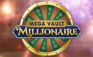Mega Vault Millionnaire