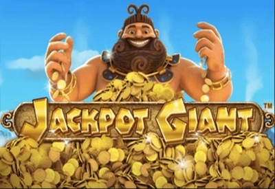 Jackpot Giant Logo