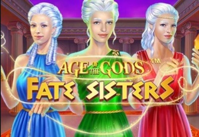 Age of the Gods Fate Sisters Logo