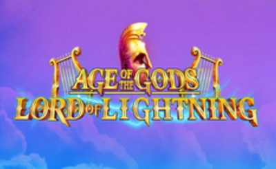 Age of the Gods Lord of Lightning