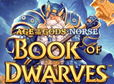 Age of the Gods Norse Book of Dwarves