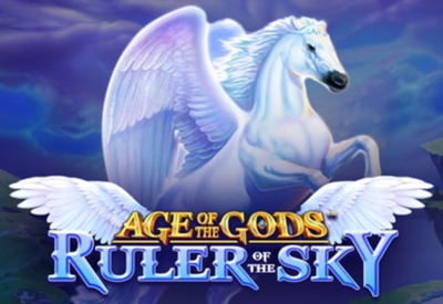 Age of the Gods Ruler of the Sky Logo