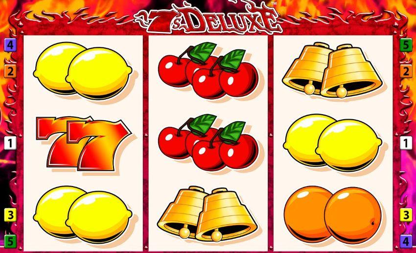 7s Deluxe