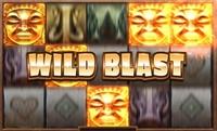 African legends Wild Blast