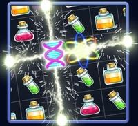 Dr Reactive DNA Reaction