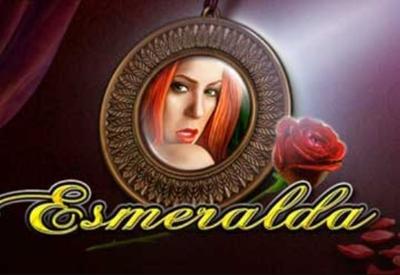 Esmerelda Logo