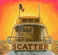 Fishin Frenzy Scatter