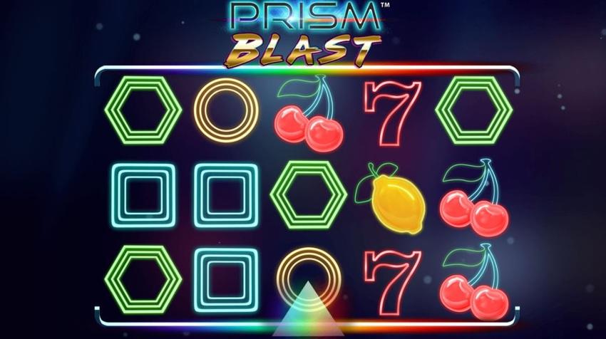 Prism Blast