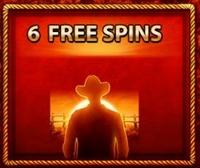 Silver Stallion Free Spins