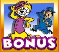 Top Cat Most Wanted Freespins