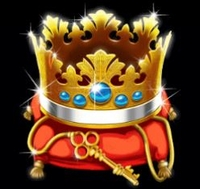 Enchanted Kingdom Scatter