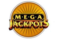 Mega Jackpots Progressive Symbol