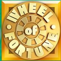 Wheel of Fortune On Air Scatter