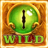 Wicked Dragon Wilds Bonus